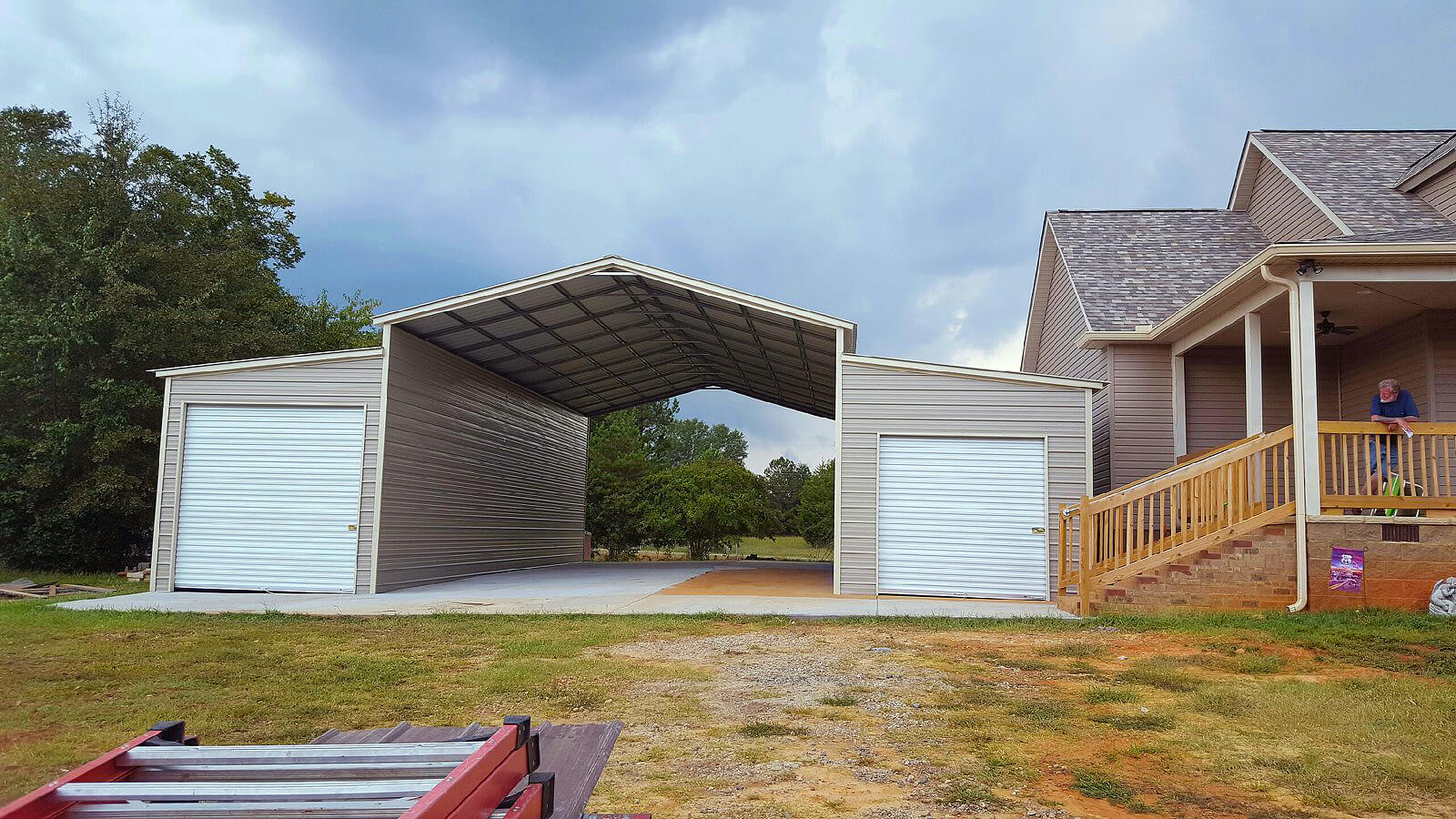 Things to Consider When Buying a Metal Barn