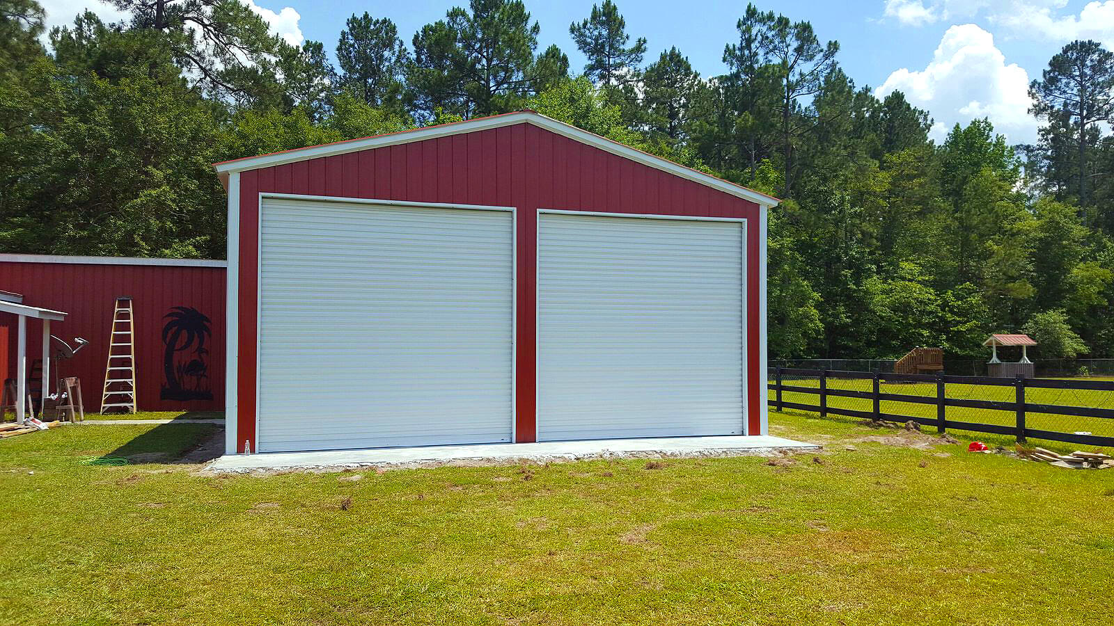 Why Buying a Steel Garage is a Smart Move?